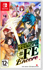 Tokyo Mirage Sessions FE Encore (Nintendo Switch)
