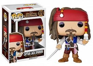 Фигурка POP! Jack Sparrow