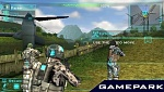 Скриншот Tom Clancy's Ghost Recon: Predator (PSP), 1