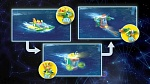 Скриншот LEGO Dimensions Fun Pack - DC Comics (Aquaman, Aqua Watercraft), 3