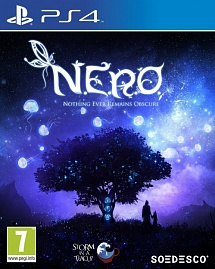N.E.R.O.: Nothing Ever Remains Obscure (русские субтитры, PS4)