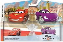 Disney Infinity: Cars Playset Pack