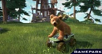 Скриншот Kinectimals. Now with Bears! (Xbox 360), 5