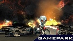 Скриншот Destroy All Humans: Path of the Furon (Xbox 360), 4