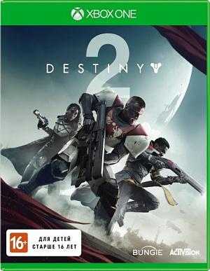 Destiny 2 (XboxOne) фото