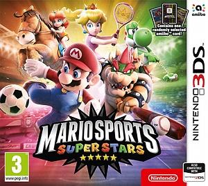 Mario Sports Superstars (3DS) Nintendo