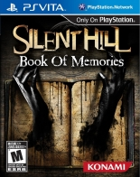 Silent Hill: Book of Memories (PS3) (GameReplay)