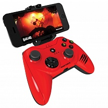 PC Геймпад Mad Catz Micro C.T.R.L.i Mobile Gamepad - Gloss Red беспроводной (MCB312680A13/04/1)