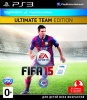 FIFA 15 Ultimate Edition (PS3)