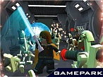 Скриншот LEGO Star Wars (PC), 1