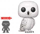 Фигурка Funko POP Harry Potter – Hedwig (25 см.) (Exc)