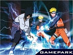 Скриншот Naruto Ultimate Ninja 5 (PS2), 5
