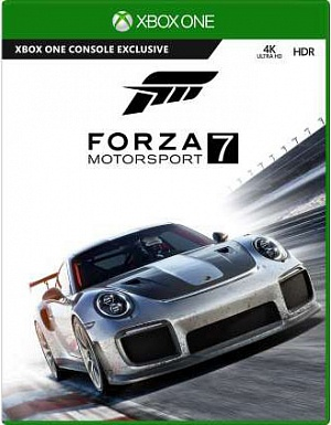 Forza Motorsport 7 (XboxOne) от GamePark.ru