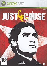 Just Cause (Xbox 360) (GameReplay)
