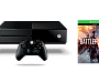 Xbox One 500GB + Battlefield 1