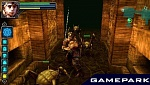 Скриншот Warriors of the Lost Empire (PSP), 2