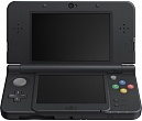 Скриншот New Nintendo 3DS Черный, 4
