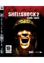 ShellShock 2: Blood Trails (PS3) (GameReplay)