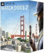 "Watch Dogs 2. Коллекционное издание ""Сан-Франциско"" (PS4)"
