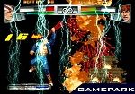 Скриншот King of Fighters: Neowave, 2