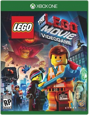 LEGO Movie Videogame (русские субтитры) (XboxOne)