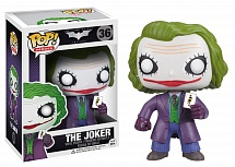 Фигурка Funko POP! Vinyl: DC: Dark Knight Joker