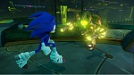 Скриншот Sonic Boom: Rise of Lyric (WiiU), 3