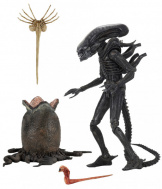 Фигурка Neca Alien Scale Action Figure – Ultimate 40th Anniversary Big Chap (51646)