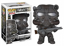 Фигурка Funko POP! Vinyl: Games: Fallout 4: T-60 Power Armor 7790