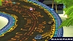 Скриншот Speed Racer the Video Game (Wii), 4