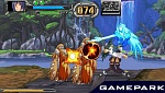 Скриншот Guilty Gear Judegment (PSP), 5