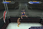 Скриншот Legend of Wrestling 2, 1