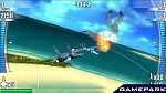 Скриншот After Burner: Black Falcon (PSP), 5
