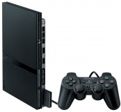 Sony PlayStation 2 (GameReplay)