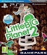 Скриншот LittleBigPlanet 2 Collector's Edition (PS3), 1