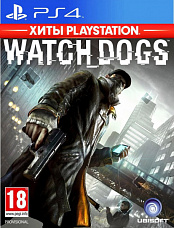 Watch_Dogs (Хиты PlayStation) (PS4) (GameReplay)