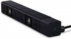 Playstation Camera (PS4) (GameReplay) от GamePark.ru