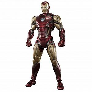 Фигурка S.H.Figuarts Avengers: Endgame – Iron Man Mark 85 (Final Battle Edition) (58732-9)
