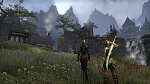 Скриншот The Elder Scrolls Online: Tamriel Unlimited (PS4), 5