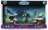 Набор Skylanders Imaginators Adventure Pack №1 (Сэнсэй Air Strike/кристалл Earth/Observatory).