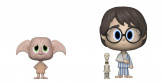 Фигурка Funko Harry Potter – Dobby & Harry