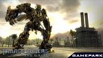Скриншот Transformers the Game (PS3), 2