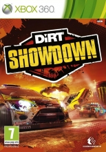 DiRT Showdown (Xbox 360) (GameReplay)