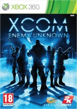 XCOM: Enemy Unknown (Xbox 360) /ENG/