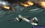 Скриншот Air Conflicts Secret Wars (Xbox 360) , 2