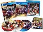 Скриншот Samurai Warriors 4 Special Anime Pack (PS4), 1