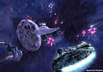Скриншот Star Wars Battlefront: Renegade Squadron (PSP), 4