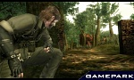 Скриншот Metal Gear Solid 3D: Snake Eater (3DS), 2