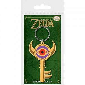 Брелок Pyramid – The Legend Of Zelda (Boss Key) фото