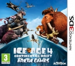Ice Age: Continental Drift - Arctic Games (3DS)